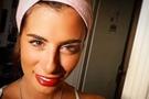 Reina'da ölen Lübnanlı Rita olacakları bilmiş