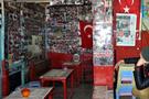 Kayseri'de komando çarşısı boş kaldı