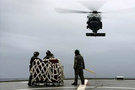 Çin'den Güney Çin Denizi'nde askeri tatbikat