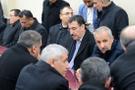 Bakan  Bülent Tüfenkci'nin acı günü