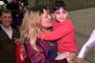 ABD'de 5 yaşındaki müslüman çocuğa kelepçe