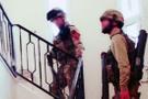 El Bab'dan gelen kareye bakın! Komandolarımız IŞİD'e...