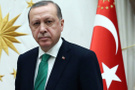 Cumhurbaşkanı Erdoğan'dan 30 dakikalık ziyaret
