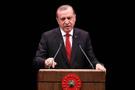 CNN'de bir ilk! Erdoğan konuşmaya başlayınca...