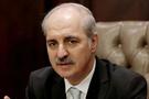 Kurtulmuş'tan Suriye itirafı! Baştan beri büyük yanlış