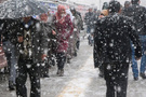 Ankara hava durumu kritik kar saati