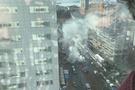 İzmir patlaması görüntüleri en net kamera kaydı