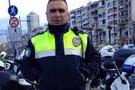 Kahraman polis Fethi Sekin son anlarında bile...