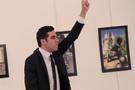 Rus büyükelçi suikastında flaş tutuklamalar