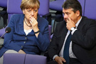 Merkel'in yardımcısı AB için umutsuz konuştu