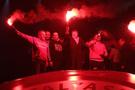 Antalyaspor Tesisleri muhteşem bir törenle açıldı