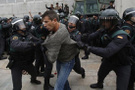 İspanya'daki referanduma sert müdahale