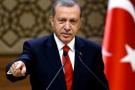 Erdoğan'dan ABD'ye çok sert vize tepkisi!