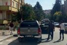 Gaziantep'te baskına giden polislere ateş açıldı! İlginç detay