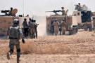 Irak'ta neler oluyor! 50 bin kişilik ordu harekete geçti