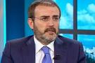 AK Parti Sözcüsü Ünal'dan CHP'ye 15 Temmuz tepkisi