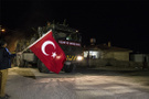 CNN Türk'te flaş 'TSK İdlib'e girdi' iddiası!