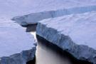 Antarktika'da Azerbaycan büyüklüğünde bir delik ortaya çıktı