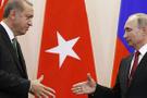 Putin'den dünyaya Suriye çağrısı