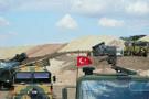 Bordo Bereliler  YPG'yi tepeden izliyor! Mesafe 3-4 kilometre...