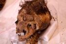 Moğolistan'da 2 bin yıllık mumya gün yüzüne çıktı