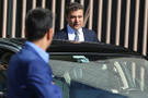 Ünlü sunucu İsmail Küçükkaya'nın ifadesi alınamadı