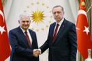 Erdoğan'dan Beştepe'de sürpriz görüşme