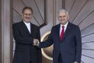 İran'ın iki numarasıyla görüştü! İki ülkeden dev adım