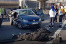 Köprü yolundaki kazada üniversiteli 2 genç kız öldü!