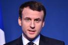 Macron'dan 'Türkiye için anlaştık' açıklaması