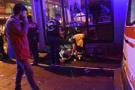 Gece yarısı Kadıköy'de dehşet! Önce taciz sonra linç!