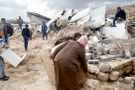 İsrail Arap köyü Arakib'i 120'nci kez yıktı