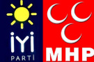 Aytun Çıray'dan Bahçeli'ye sert cevap: Keşke İYİ Parti...