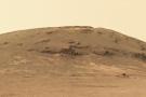Mars'la ilgili şaşırtan teori yüzeydeki su izleri meğer