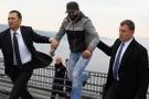 Türkiye'nin konuştuğu o isim cinayetten tutuklandı