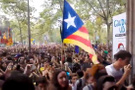 İspanya'da kriz büyüyor! Katalanlar vazgeçmek yok dedi