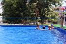 Manavgatlı çocuklar yüzme öğreniyor