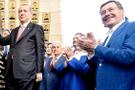 Dün gece Erdoğan Gökçek'i Beştepe'ye çağırdı!