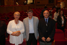 Antalya'nın Deniz ve Kıyılarının İklim Değişikliğine Adaptasyonu Projesi lansmanı yapıldı
