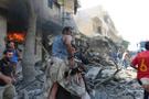 İdlib'te bombalar patladı: 12 ölü 15 yaralı