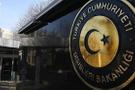 Kanlı saldırı sonrası Türkiye'den ABD'ye ilk mesaj