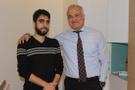 Yemenli gencin hayatını Türk doktor kurtardı
