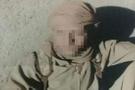 IŞİD'in 17 yaşındaki tek kollu infazcısı yakalandı