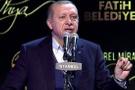 Erdoğan'dan uyarı: Lütfen dikey yapılaşmaya müsade etmeyelim
