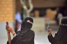 Suudi Arabistan'da bir ilk gerçekleşti! Kadınlar arasında...