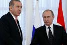 Erdoğan ve Putin'den ortak basın toplantısı