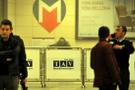 AHL Metro durağında bomba alarmı