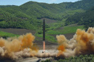 Kuzey Kore'den ABD'ye 'nükleer savaş' uyarısı