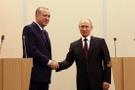 Erdoğan Putin zirvesi için kim ne manşet attı!