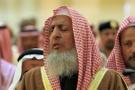 İsrailli bakan Suudi Arabistan müftüsünü tebrik etti